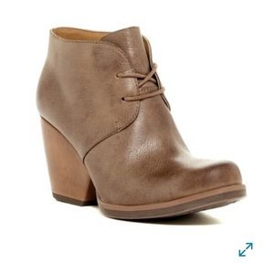 Korks by Kork Ease ROANA Lace Up Boot